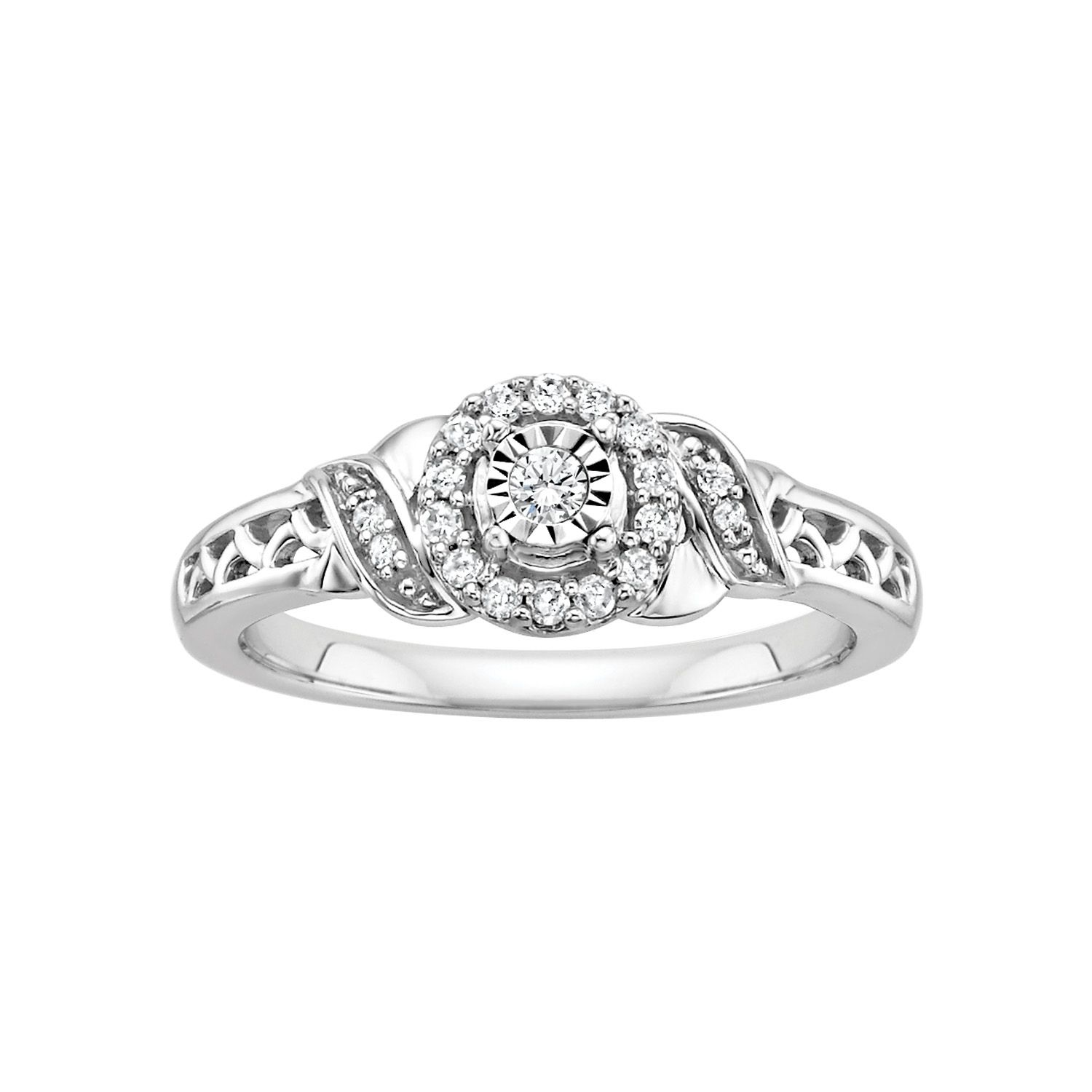 Sterling Silver 2.5mm Petite Twisted Vine Simulated Diamond Ring Wedding Band Matching Ring