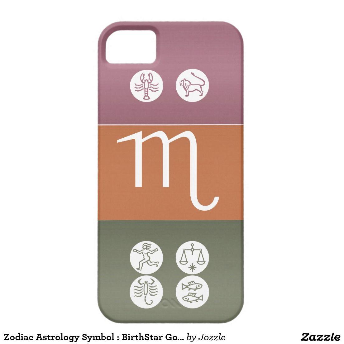Zodiac astrology symbol birthstar goodluck charm iphone se55s zodiac astrology symbol birthstar goodluck charm iphone se55s case buycottarizona