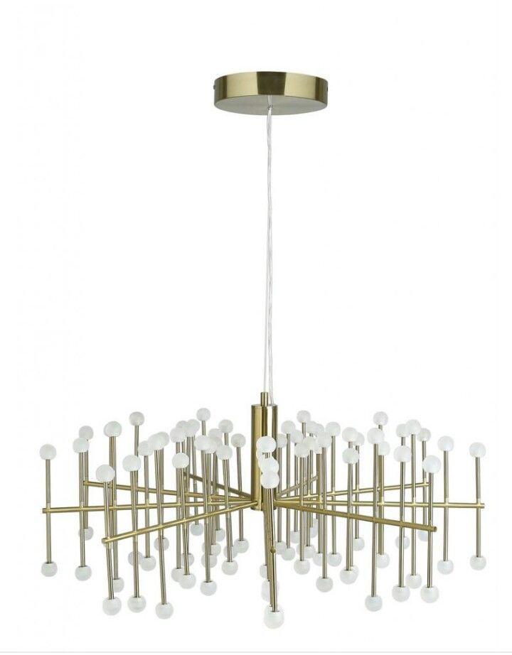 Siya brass chandelier from habitat interior pinterest brass siya brass chandelier from habitat mozeypictures Gallery