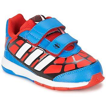 zapatilla adidas hombre araña