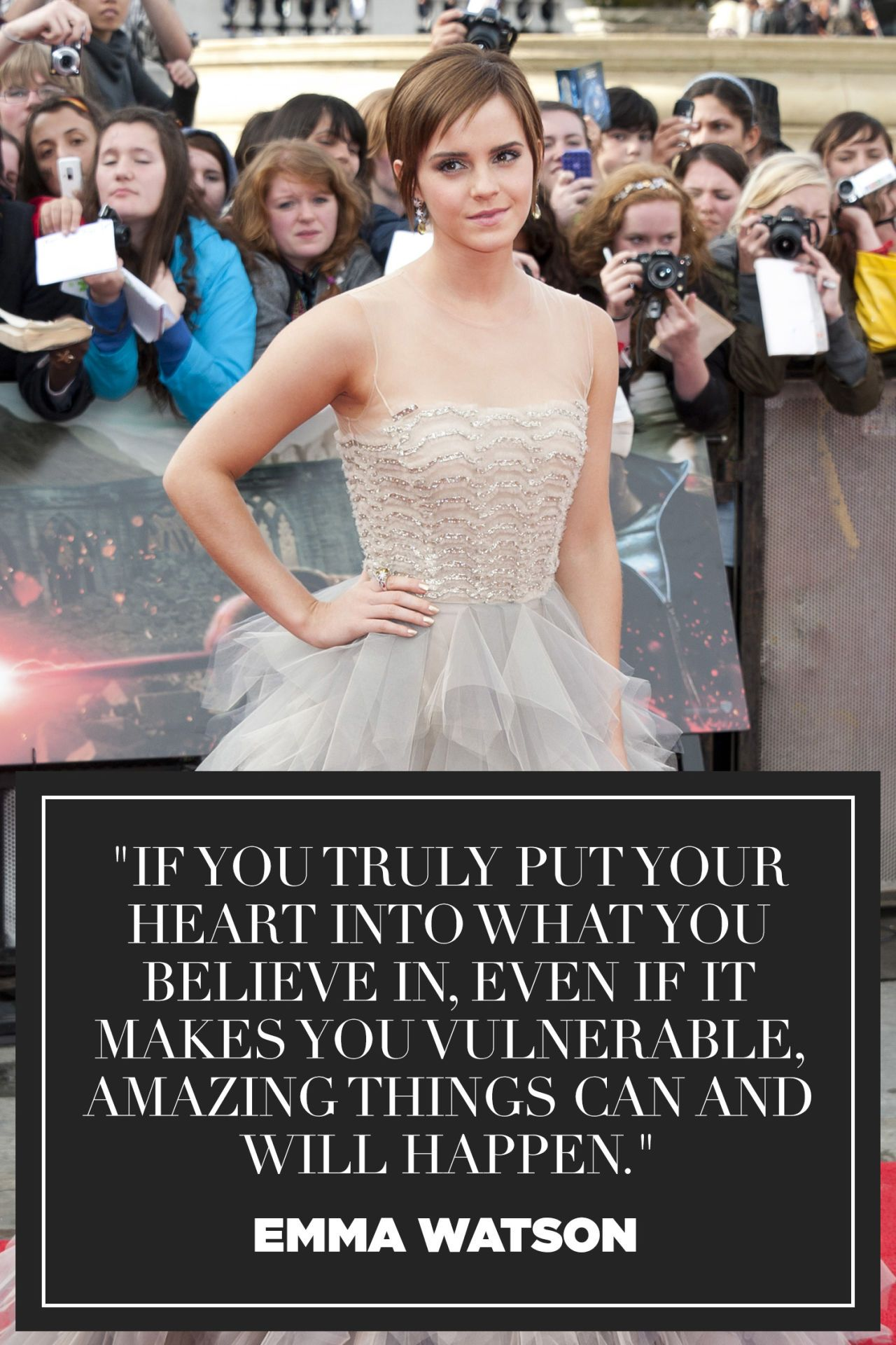 19 Emma Watson Quotes That Will Inspire You