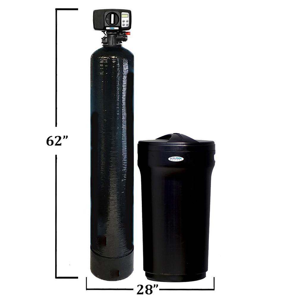 AQUACREST Filter Designed for Berkey BB9-2 Black Purification Elements