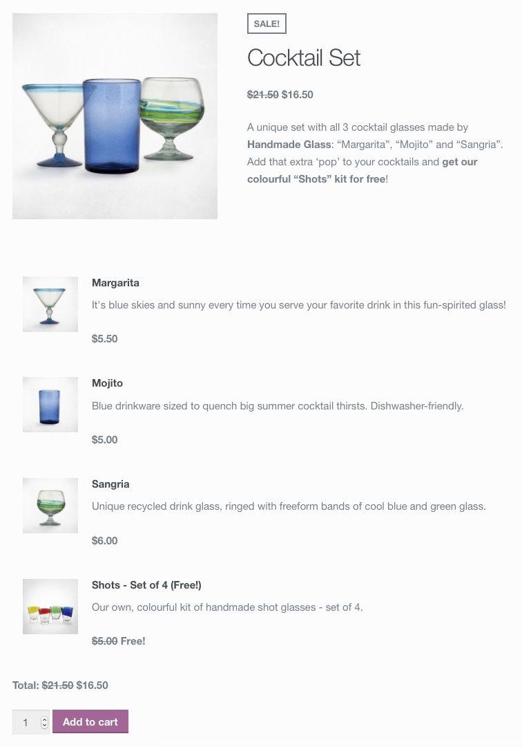 WooCommerce Product Bundles 4.14.6 Extension   Plugin   Pinterest