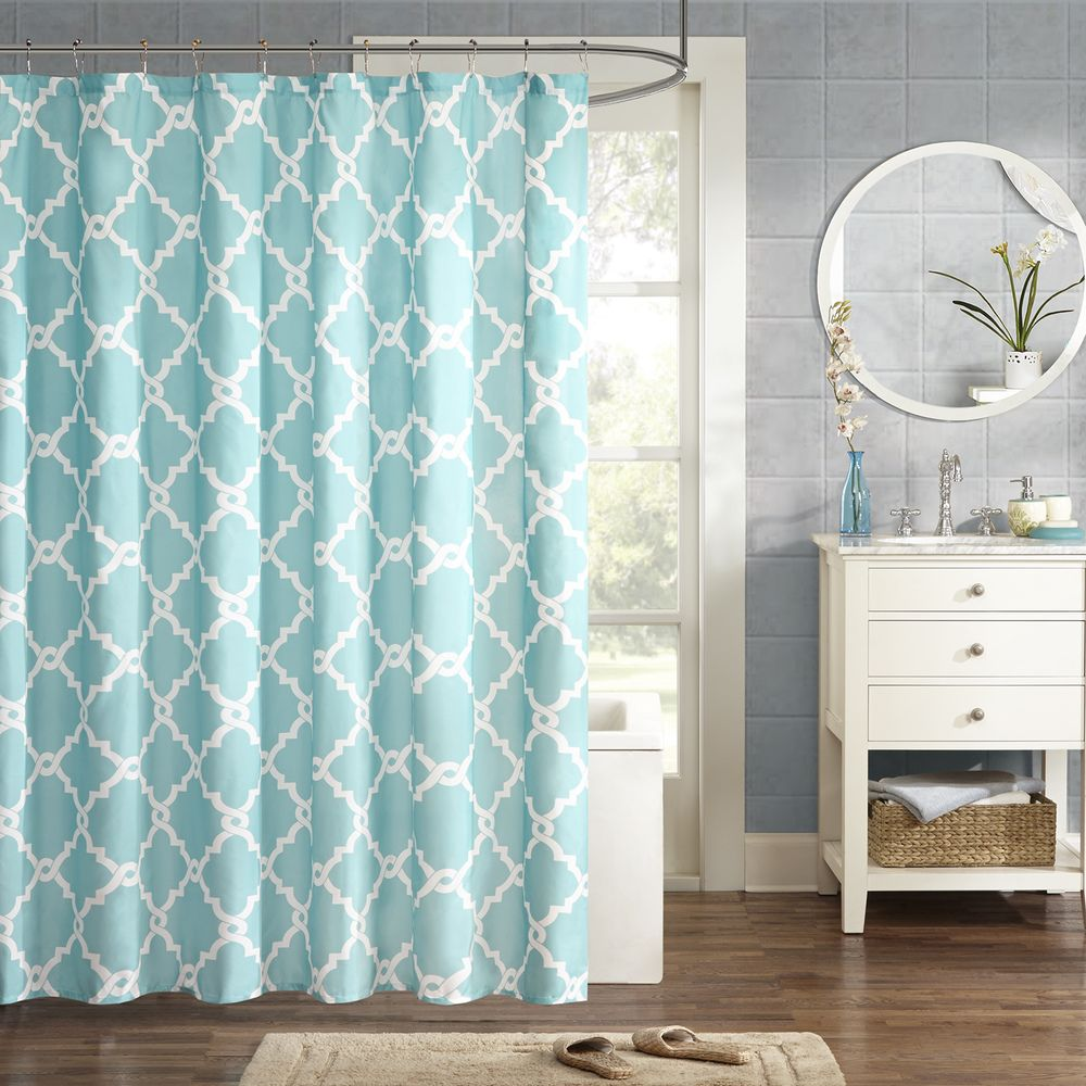 Madison Park Concord Shower Curtain - Overstock™ Shopping - Great ...