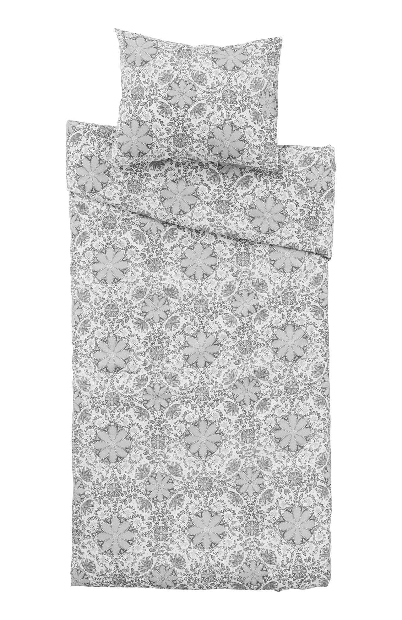 P¥slakanset med marockanskt mönster Setet best¥r av tv¥ delar ett örngott 50 x