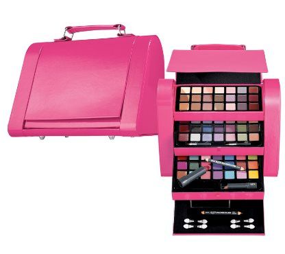 ulta 77piece day night  play collection makeup kit