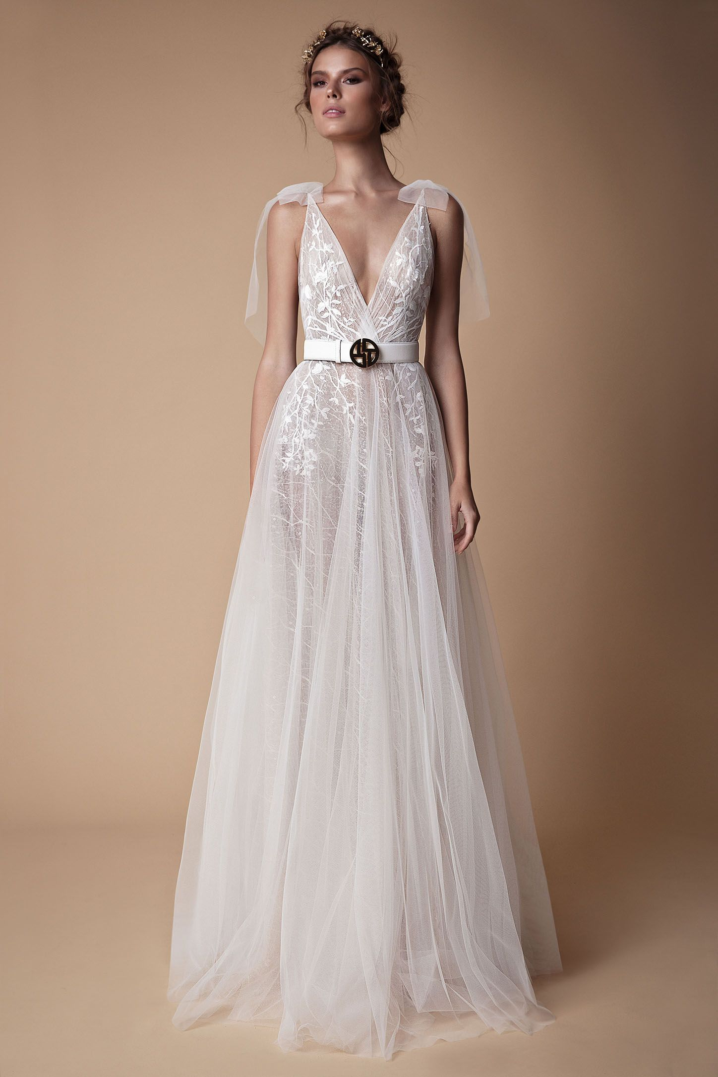 Muse berta in touch with your feminine side pinterest