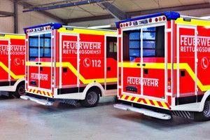 Was Rtw Feuerwehr Fahrzeuge Feuerwehrauto Feuerwehr