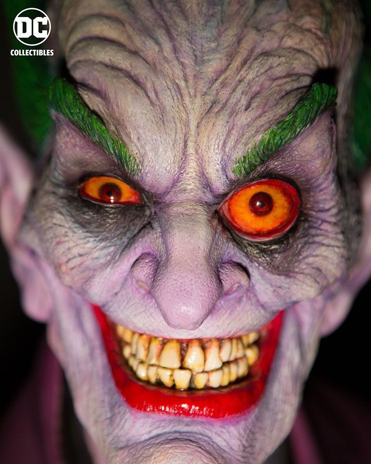 Image by Viktor Aquino on Joker American werewolf in