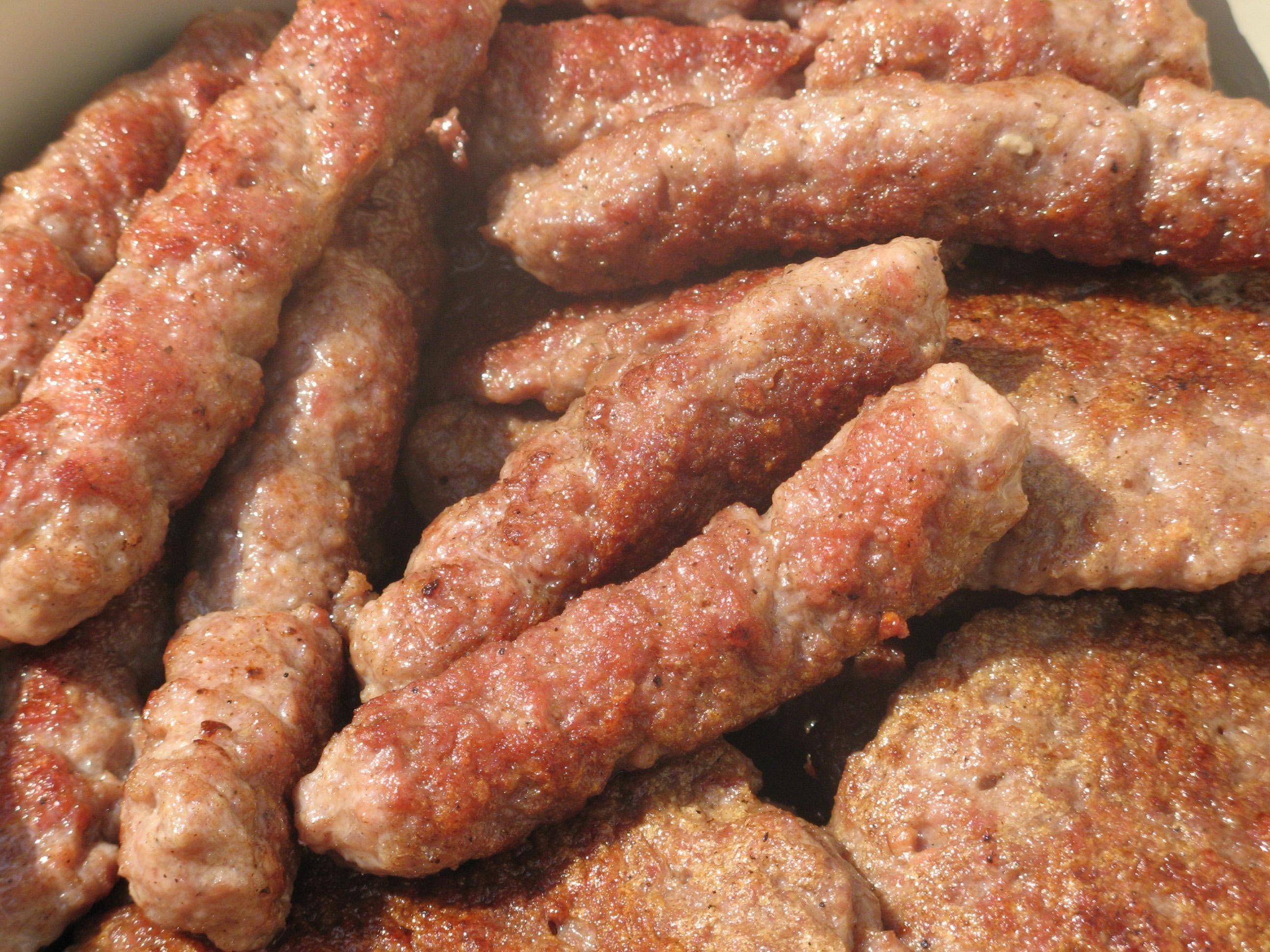 how to prepare sausage casings