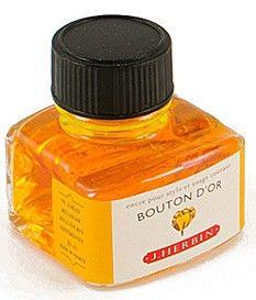 Bouton d'or. J.Herbin