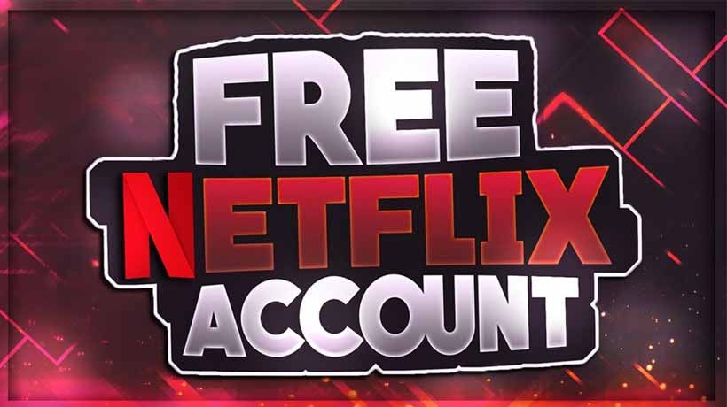 How to get a free netflix subscription 2019 60 netflix