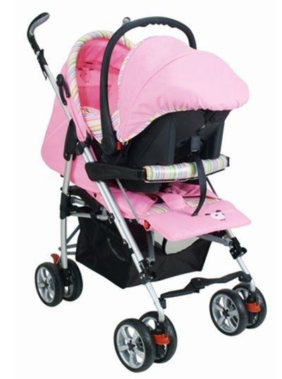Pink Baby Stroller Good Buys Baby Strollers Stroller