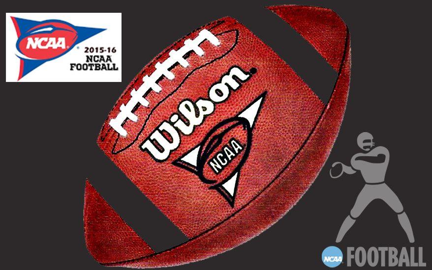 Pin by Md Monirul on NCAA FOOTBALL Football, Ncaa