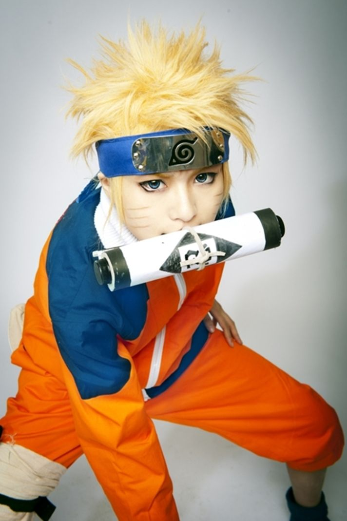 Naruto Cosplay Photo by Deicn911 | Cosplays, Melhores