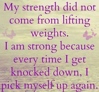 Inspirational Quotes About Strength Strength Quotes Quote Quotes And Sayings Image Quotes Saying Quotes .