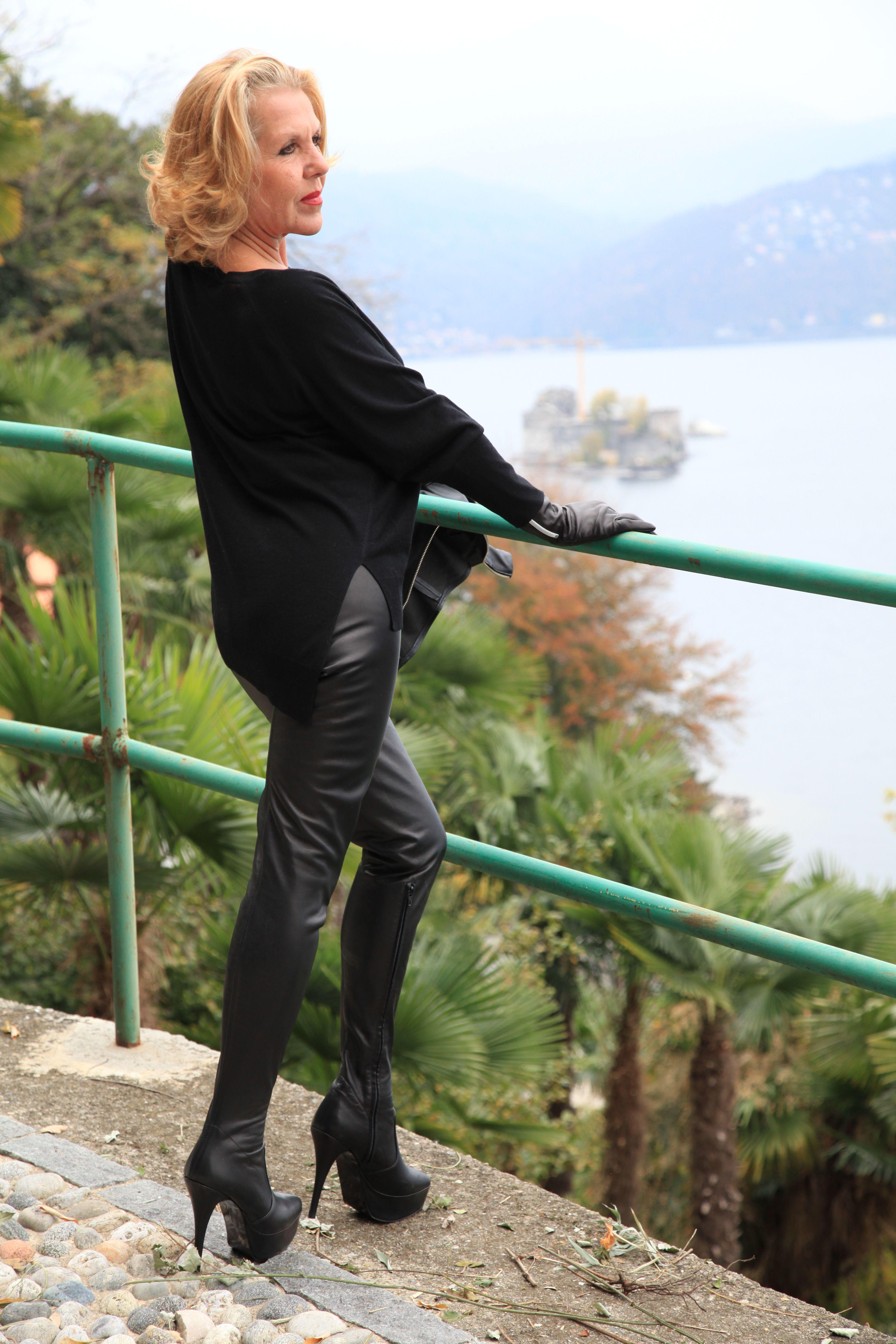 Pin by Miceli Lederatelier on Lederhosen-Stiefel auf Maß