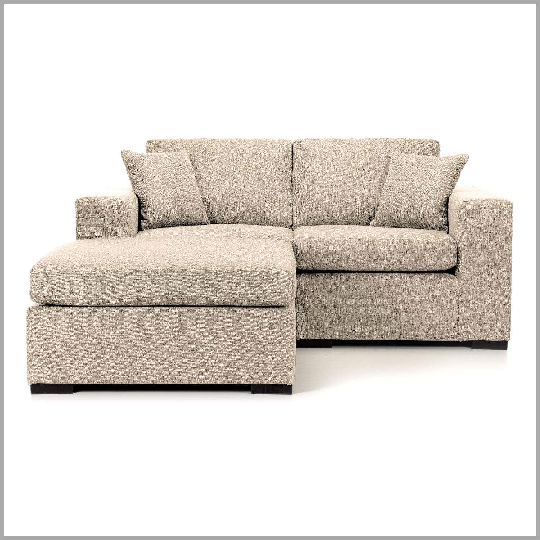 Small Modular Corner Sofa
