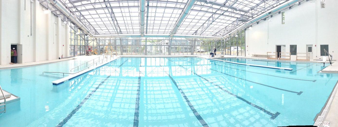 Indoor Pool Children Under 2 Welcome Roger Carter