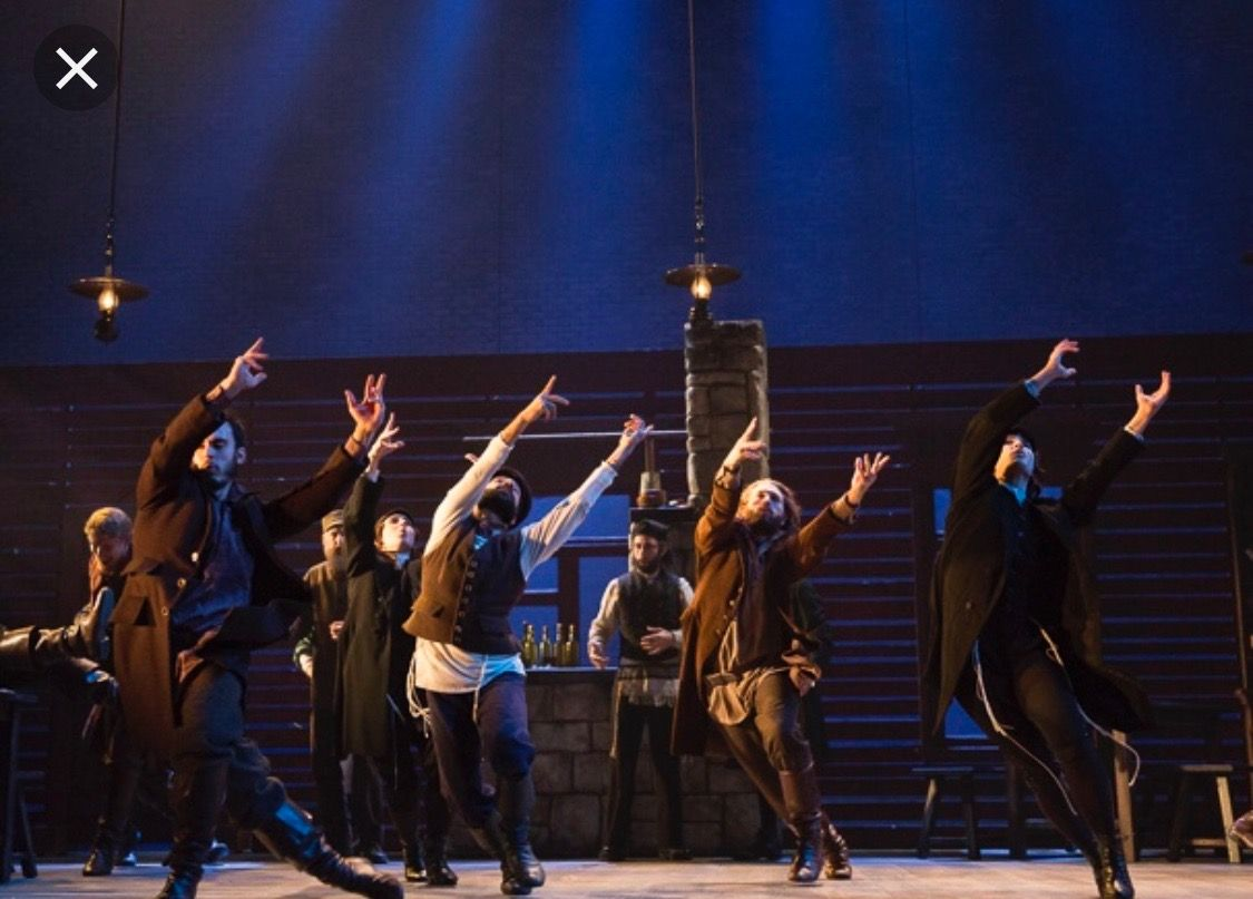 Pin by Marissa Thompson on Fiddler on the roof | Fiddler ...