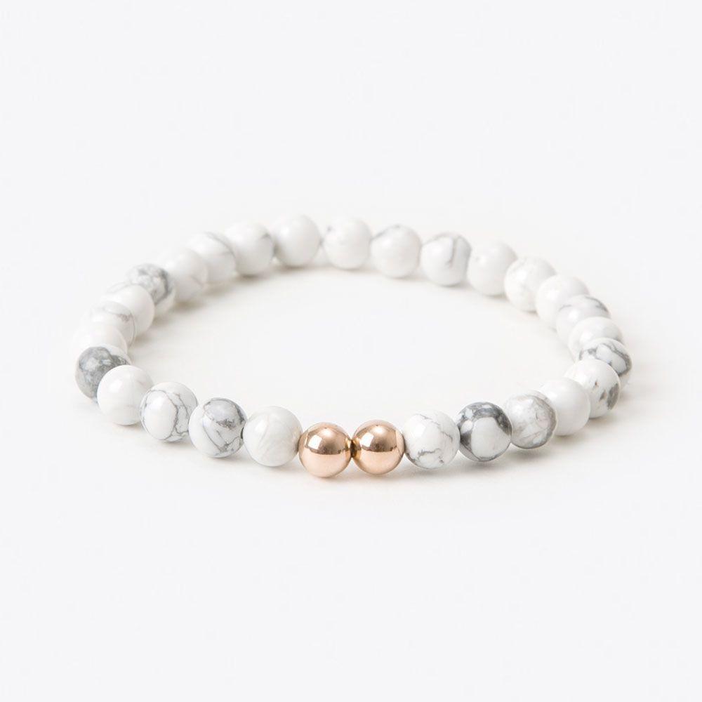 Resultado de imagem para marble bracelet