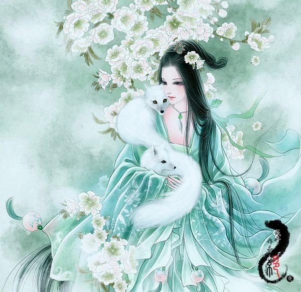 Beautiful Sketches Of Fairies Fantasy fairy tales   Art ...