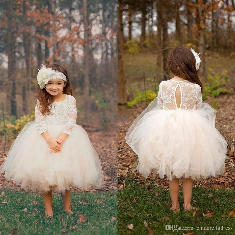 The white dresses which match the flowers2017 cream boho