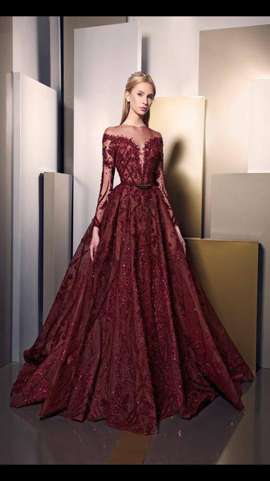 Pin Oleh Caroline Csasznik Di Woodland Fairytale Baju Model Lama Gaun Cantik Pakaian Pesta [ 2001 x 1125 Pixel ]