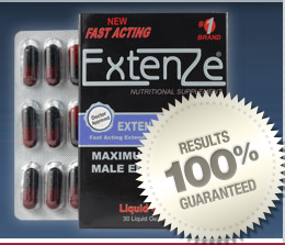 does extenze give you boners