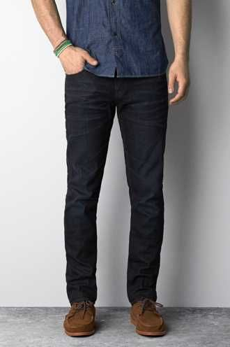 Skinny Jean - Dark Super Indigo  11d594ed1473
