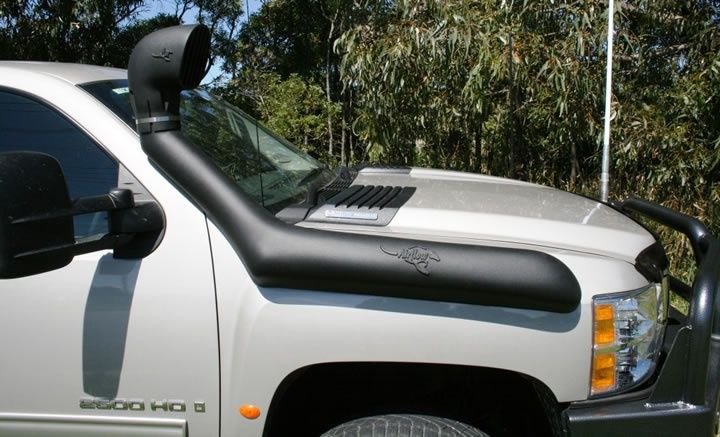 Airflow Snorkel Chevy Google Search Chevy Chevrolet Silverado Chevy Trucks