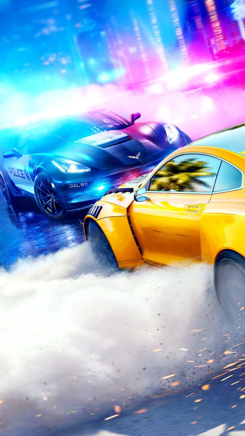 Need For Speed Heat Need for speed cars, Need for speed