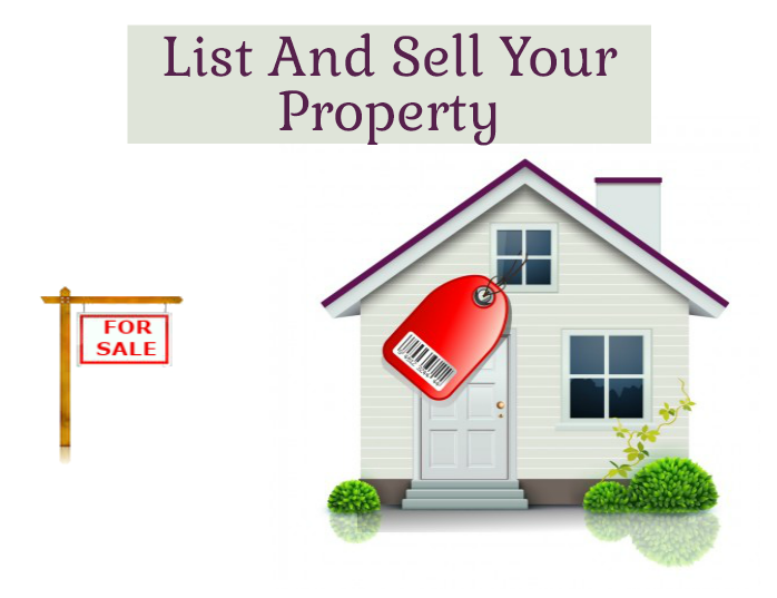 List And Sell Your Property On Minus The Agent Sell Your Own Home Property Real Estate