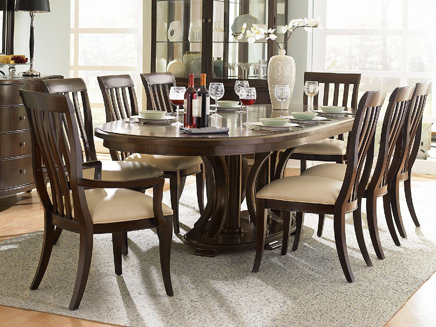 31+ Used dining room chairs set of 4 Ideas