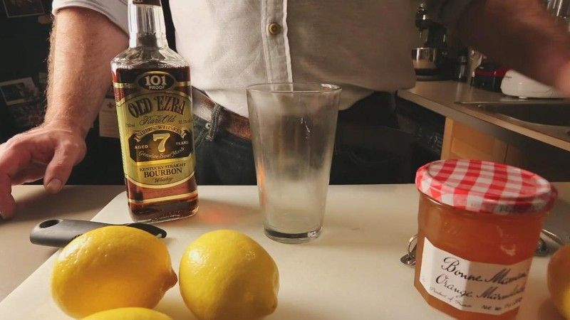 Dandy Brandy Alexander Whiskey Sour Food Brandy Alexander