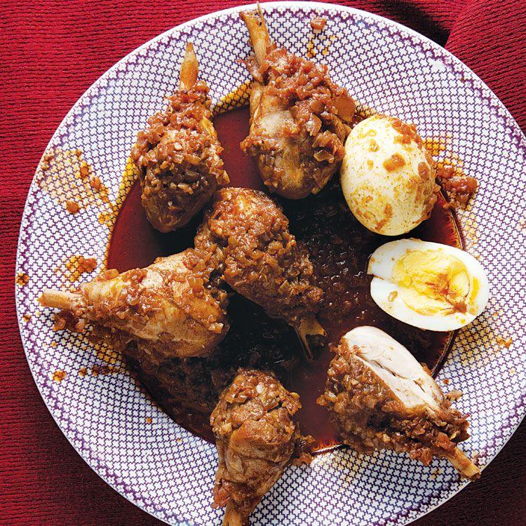 siga alicha recipe for chicken