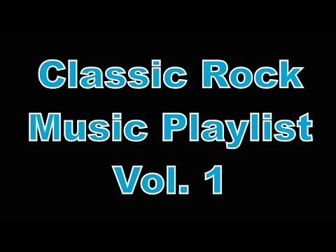 Classic Rock Music Playlist - 60's & 70's - YouTube | Music | Music