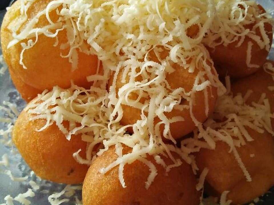 Resep Bola Bola Ubi Kopong Renyah Oleh Ida Rosdiana Resep Resep Makanan Dan Minuman Resep Masakan