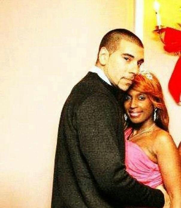 do latino men like black women