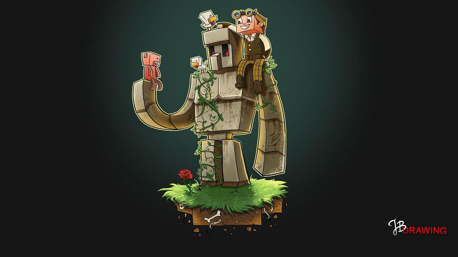 Most Inspiring Wallpaper Minecraft Art - fe04ed7a1c84a81b05f7ac965c6f247e  Trends_85632.jpg