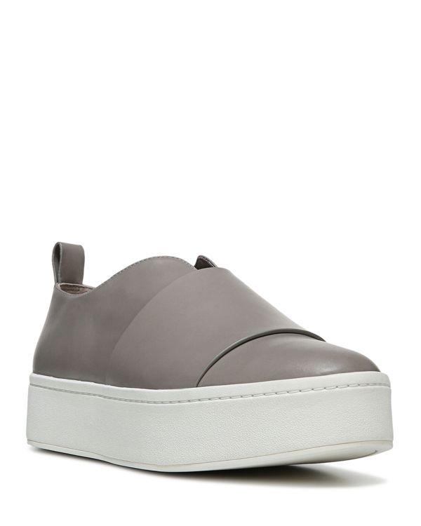 3fa81dbe571ba Vince Women's Wallace Leather Platform Sneaker | My Style in 2019 ...