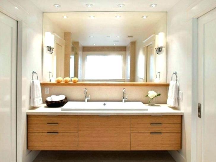 Modern Bathroom Light Fixtures Google Search Floating Bathroom Vanities Contemporary Bathroom Vanity Modern Bathroom Vanity