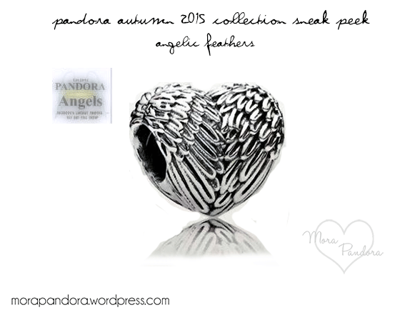 pandora autumn fall 2015