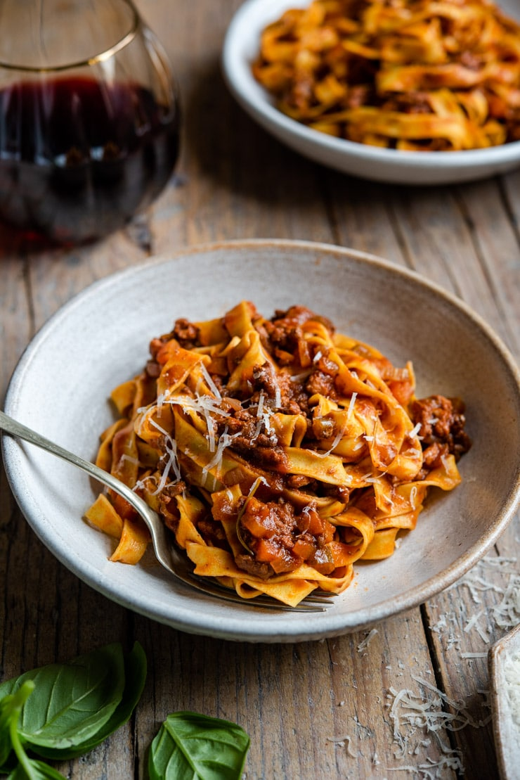 Italian Beef Ragu A Classic Recipe Inside The Rustic Kitchen Recipe In 2020 Italian Recipes Traditional Ragu Recipe Italian Recipes