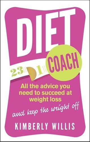 This is an inspirational diet book for women with a difference. Its a non-diet book - with no restrictions, point-counting, calorie-watching or danger foods.     Instead, DIET COACH is a pocket-sized guide full of tried and tested practical tips and tricks that restrictive diet plans cannot compete with. #diet #workout #fitness #weightloss #loseweight