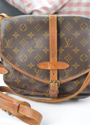 f0a3819cf445e Louis Vuitton Monogramm. Kaufe meinen Artikel bei  Kleiderkreisel  http   www.kleiderkreisel.de