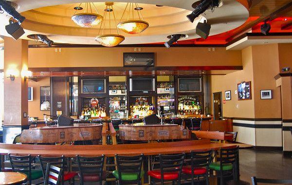 Dueling Piano bar, NY NY