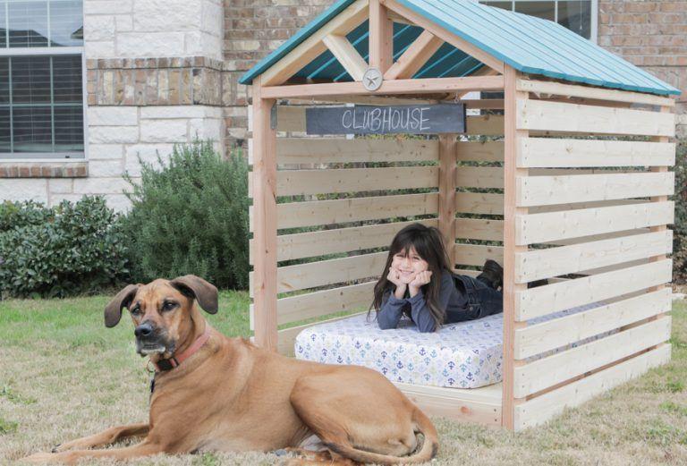 DIY Doghouse Gazebo Dog houses, Dog house plans, Gazebo