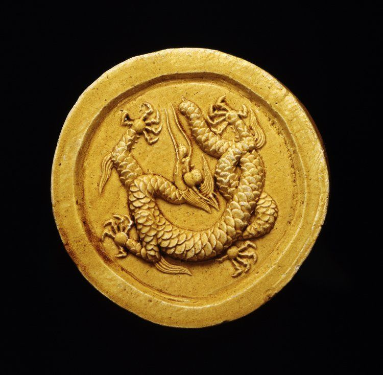 The Dragon in Ancient China | Ancient china, Ancient ...