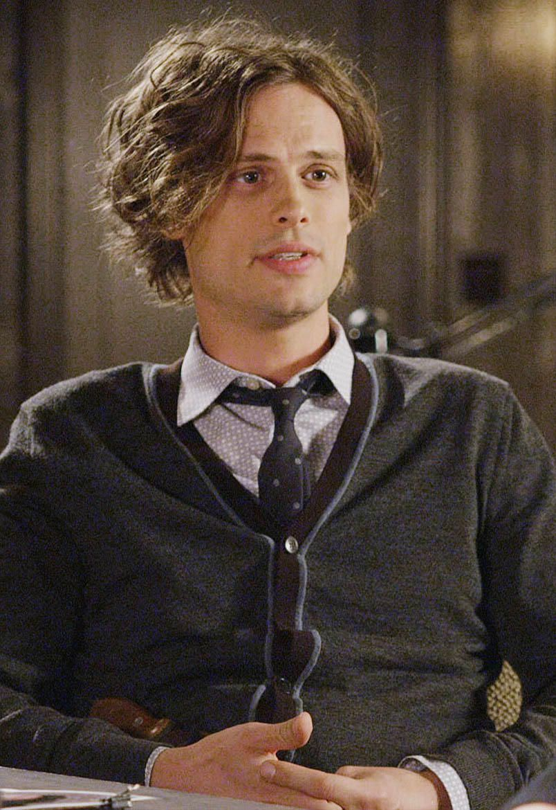 Exclusive Criminal Minds Sneak Peek: How Is Reid C